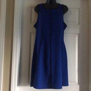 Mossimo dress blue size XL